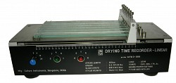 DRYING TIME RECORDER-LINEAR