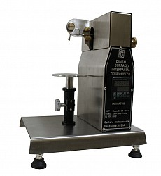 DIGITAL SURFACE/INTERFACIAL TENSIOMETER