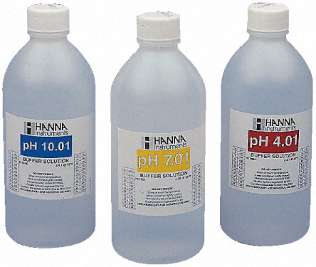 PH CALIBRATION SOLUTIONS