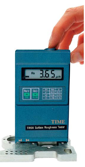 SURFACE ROUGHNESS TESTER TR-100