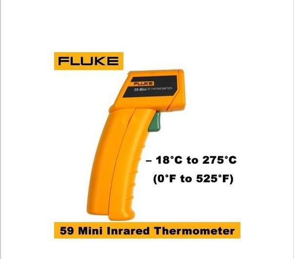 INFRARED THERMOMETER 59 MINI