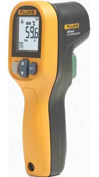 INFRARED THERMOMETER 59 MAX+